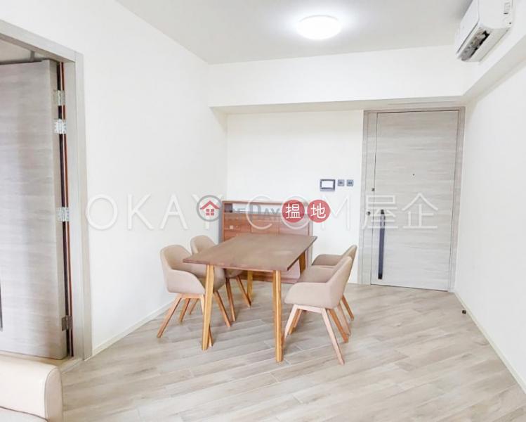 柏蔚山 1座|中層|住宅出租樓盤|HK$ 47,000/ 月