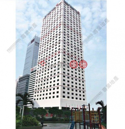 Bank of America Tower|Central DistrictBank of American Tower(Bank of American Tower)Rental Listings (01B0109709)_0