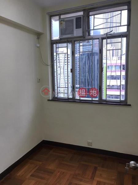 HK$ 16,500/ month   Hay Wah Building Block B Wan Chai District, Flat for Rent in Hay Wah Building Block B, Wan Chai