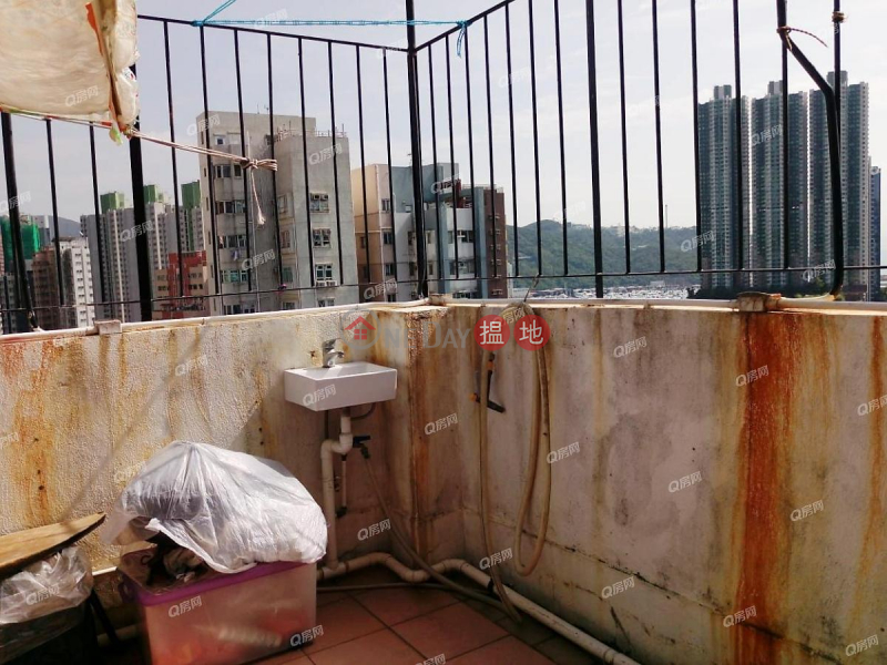 Property Search Hong Kong | OneDay | Residential Rental Listings, On Tai Building | 2 bedroom High Floor Flat for Rent