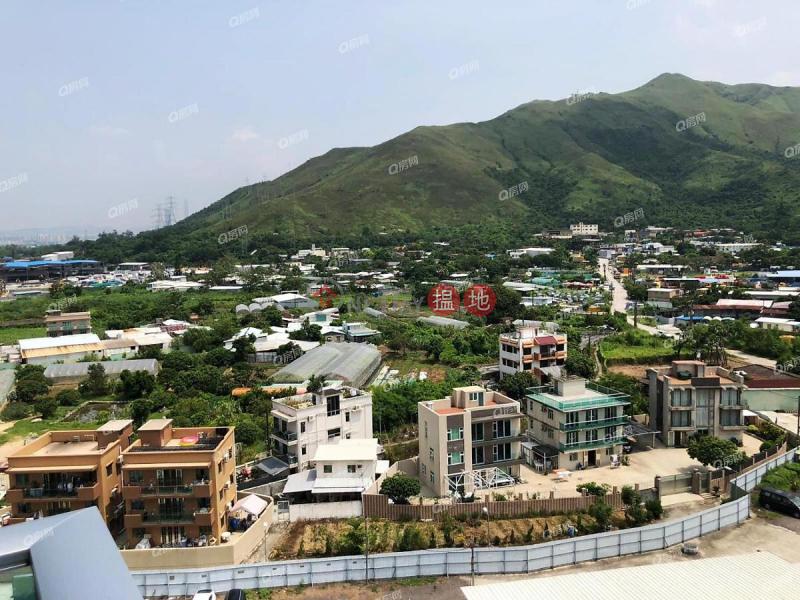HK$ 18,500/ month, Park Circle Yuen Long, Park Circle | 2 bedroom Mid Floor Flat for Rent