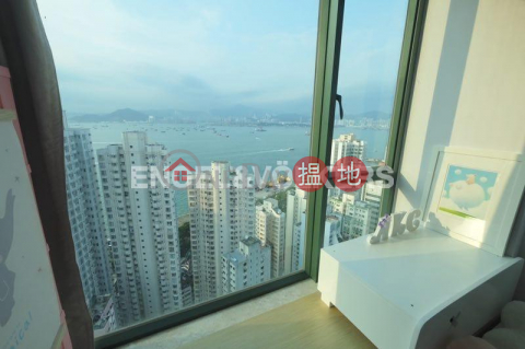 4 Bedroom Luxury Flat for Sale in Kennedy Town|Belcher's Hill(Belcher's Hill)Sales Listings (EVHK85717)_0