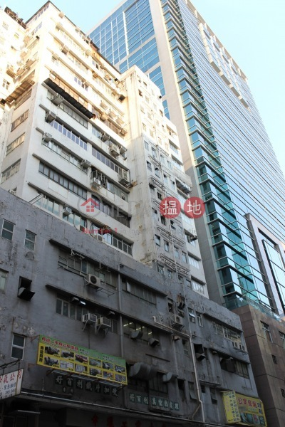 Winner Factory Building (Winner Factory Building) Kwun Tong|搵地(OneDay)(1)