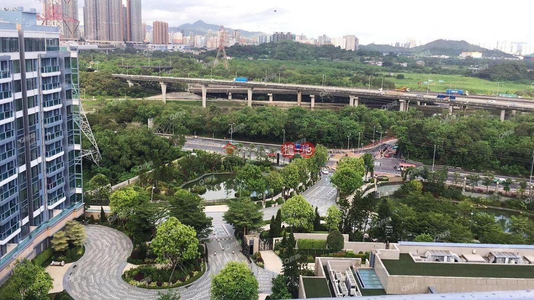 大型全新低密度屋苑,,環境優美,有匙即睇《Park Circle租盤》|Park Circle(Park Circle)出租樓盤 (QFANG-R90151)