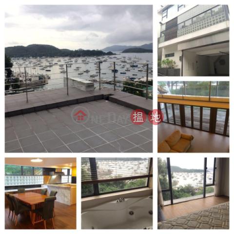 3 Bedroom Family Flat for Sale in Sai Kung|Villa Chrysanthemum(Villa Chrysanthemum)Sales Listings (EVHK41277)_0