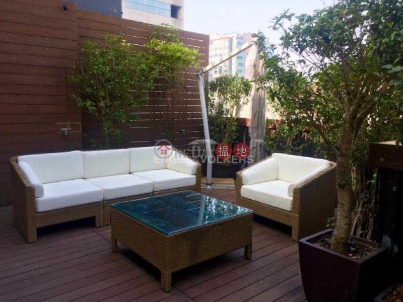 Studio Flat for Sale in San Po Kong, Luk Hop Industrial Building 六合工業大廈 Sales Listings | Wong Tai Sin District (EVHK39363)