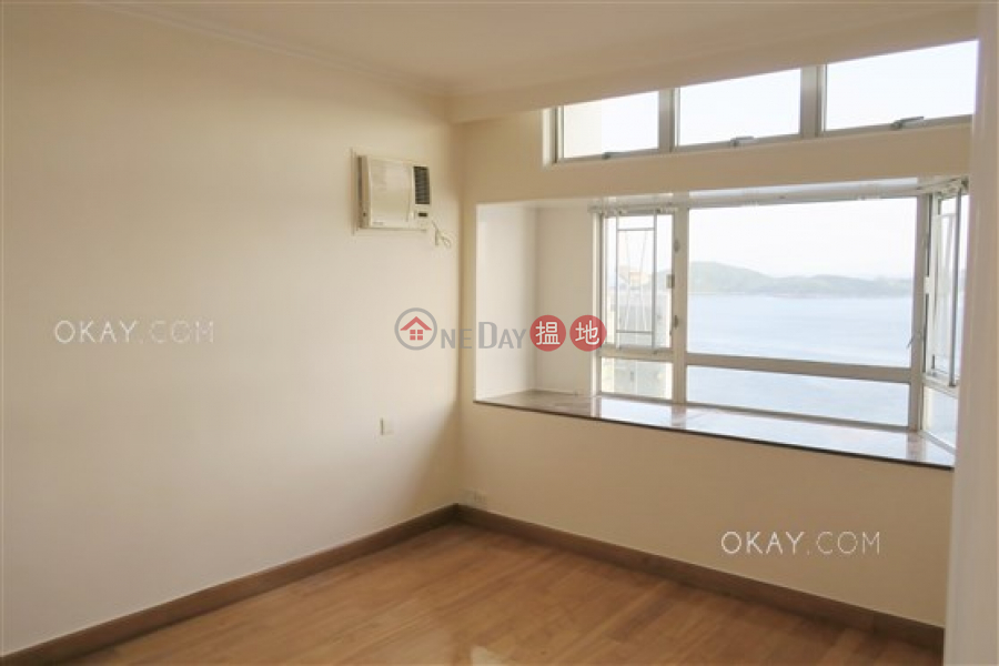 HK$ 35,000/ month | South Horizons Phase 2, Mei Fai Court Block 17, Southern District Tasteful 3 bedroom on high floor with sea views | Rental