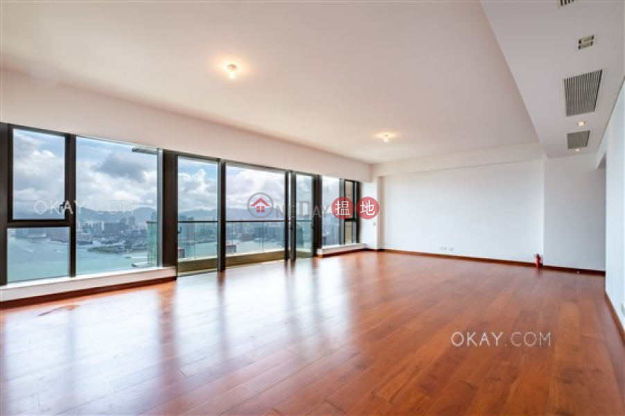 Luxurious 4 bedroom with balcony & parking | Rental | 39 Conduit Road 天匯 Rental Listings