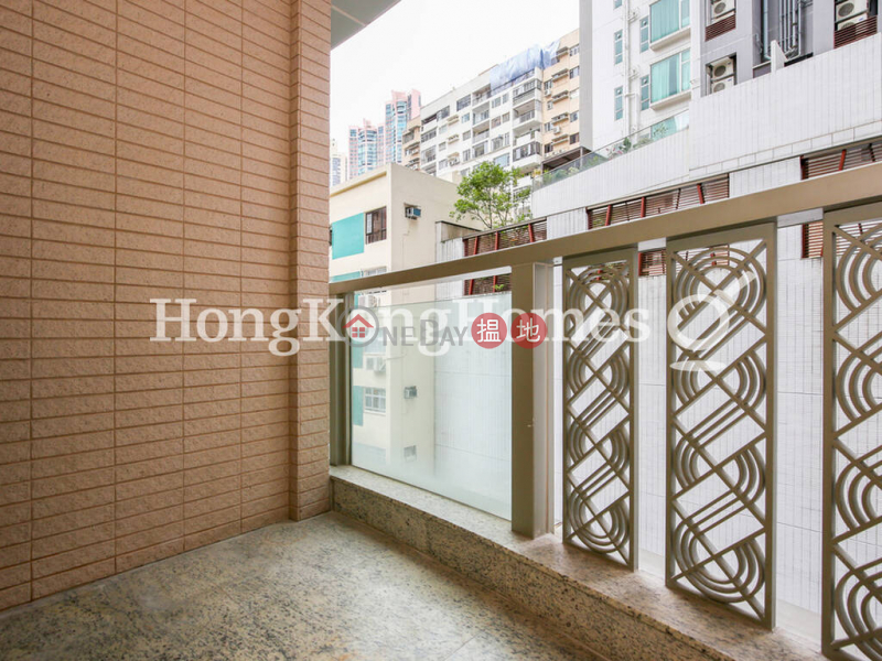 3 Bedroom Family Unit at No 31 Robinson Road | For Sale | 31 Robinson Road | Western District, Hong Kong, Sales HK$ 22M