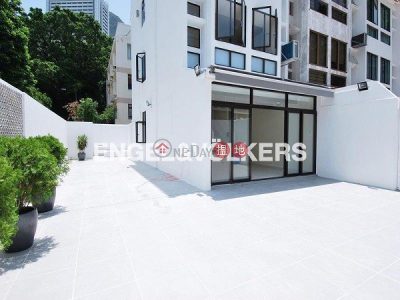 Expat Family Flat for Rent in Pok Fu Lam, 25-27 Bisney Road | Western District, Hong Kong Rental HK$ 155,000/ month