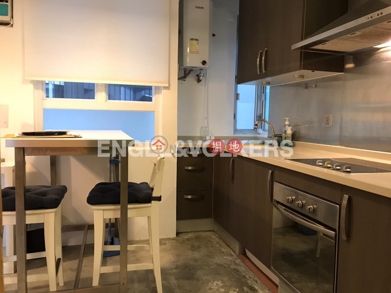 Studio Flat for Sale in Mid Levels West, Woodland Court 福臨閣 Sales Listings | Western District (EVHK94292)