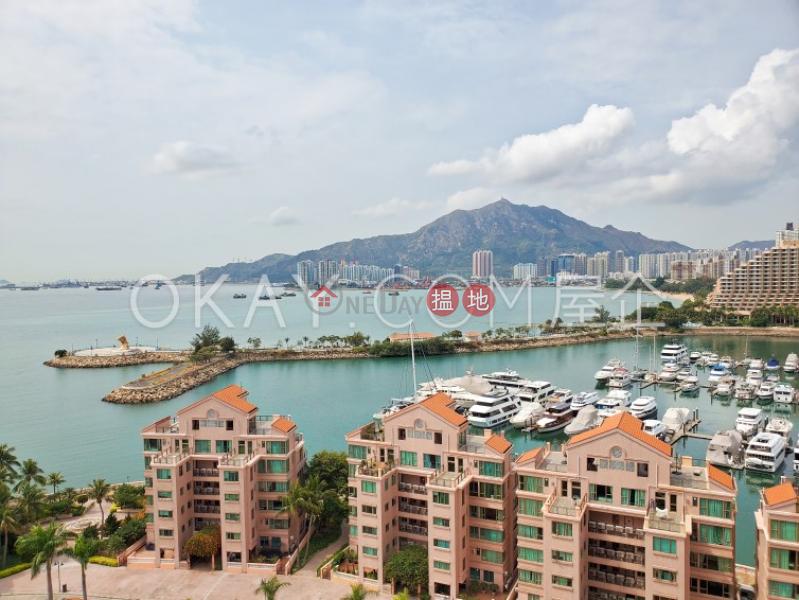 香港搵樓|租樓|二手盤|買樓| 搵地 | 住宅-出租樓盤|3房2廁,極高層,海景,星級會所香港黃金海岸 20座出租單位