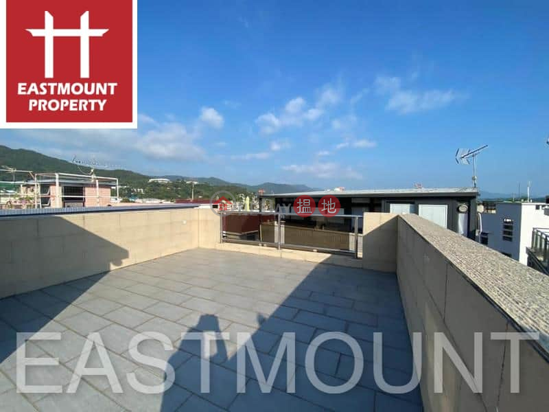 Sai Kung Village House | Property For Rent or Lease in Sha Kok Mei, Tai Mong Tsai 大網仔沙角尾-Highly Convenient, With roof | Sha Kok Mei 沙角尾村1巷 Rental Listings