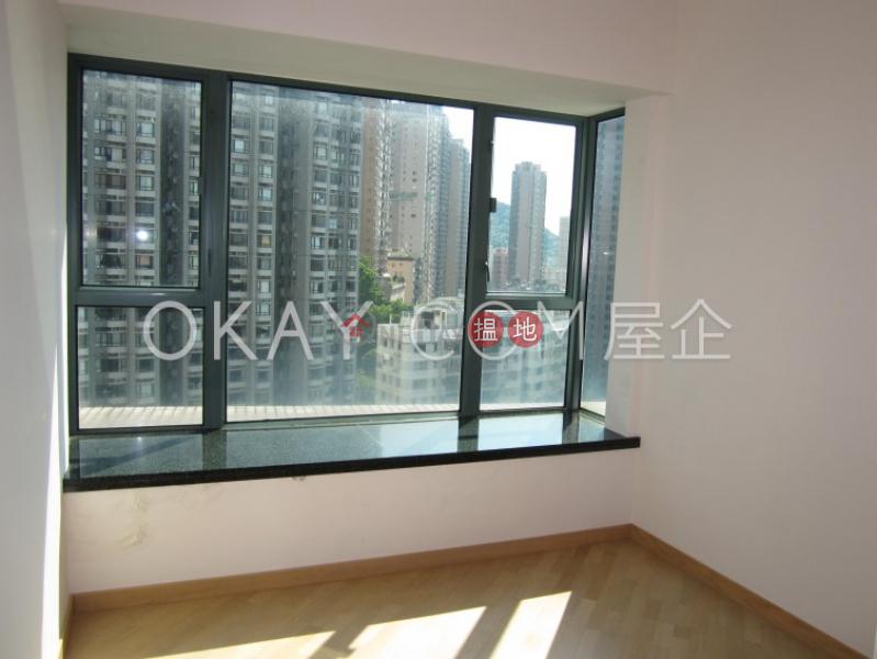 HK$ 59,000/ month, 80 Robinson Road, Western District   Tasteful 3 bedroom with harbour views   Rental