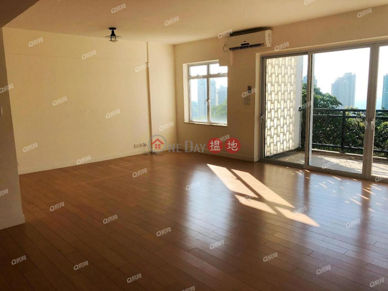 BLOCK A+B LA CLARE MANSION | 4 bedroom Mid Floor Flat for Sale 92 Pok Fu Lam Road | Western District | Hong Kong, Sales | HK$ 47.8M