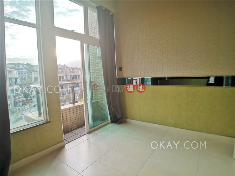 Gorgeous 3 bed on high floor with sea views & rooftop | Rental | Block 12 Costa Bello 西貢濤苑 12座 Rental Listings