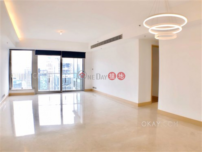 Rare 4 bedroom with balcony & parking | For Sale | Kennedy Park At Central 君珀 Sales Listings