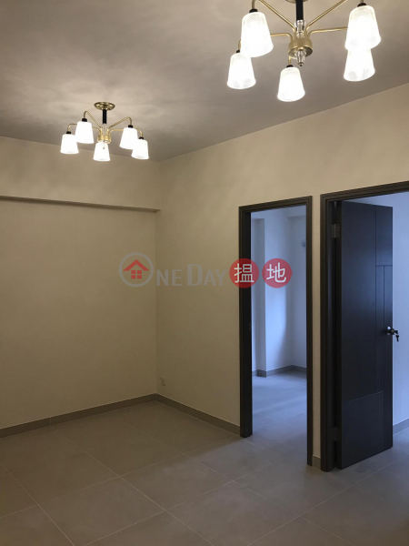 Apartment for Rent in Kennedy Town | 1-11 Holland Street | Western District | Hong Kong, Rental | HK$ 19,500/ month