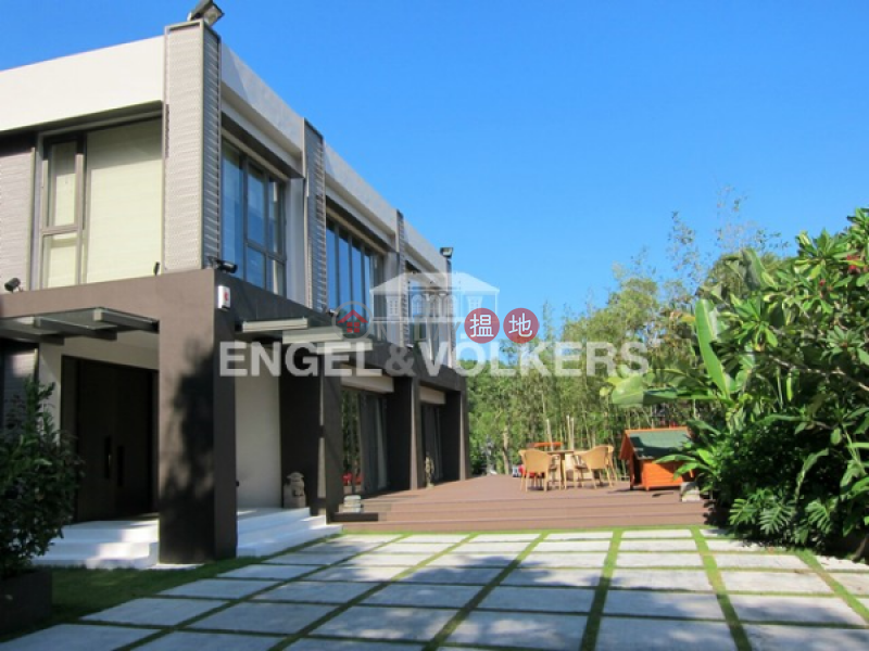Property Search Hong Kong | OneDay | Residential | Rental Listings 3 Bedroom Family Flat for Rent in Clear Water Bay