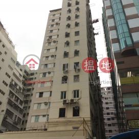 Sovereign Mansion,Tsim Sha Tsui, Kowloon