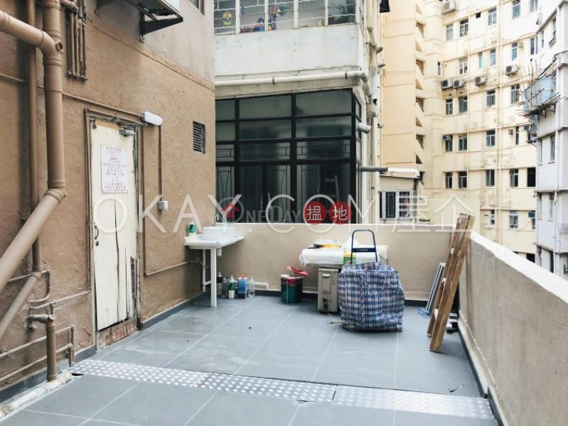 1房1廁《麗成大廈出售單位》|13-19成和道 | 灣仔區-香港-出售|HK$ 1,100萬