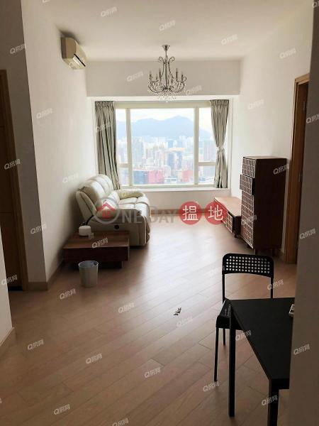 香港搵樓|租樓|二手盤|買樓| 搵地 | 住宅-出售樓盤|一房套加多功能房 豪宅名廈 連約放售 即買即收租《名鑄買賣盤》