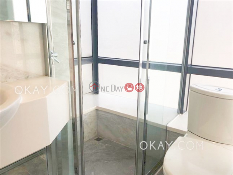 Popular 2 bedroom on high floor with balcony | Rental | High Park 99 蔚峰 Rental Listings