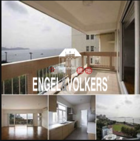 4 Bedroom Luxury Flat for Sale in Pok Fu Lam | 2-28 Scenic Villa Drive | Western District Hong Kong, Sales | HK$ 47M