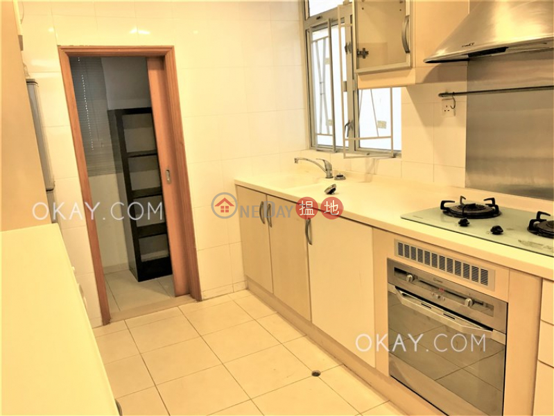 Charming 3 bedroom with balcony & parking | Rental | 6-8 Hawthorn Road | Wan Chai District, Hong Kong, Rental, HK$ 42,000/ month
