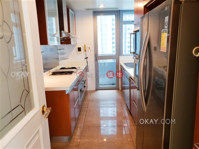 Exquisite 3 bedroom with balcony & parking | Rental | Phase 4 Bel-Air On The Peak Residence Bel-Air 貝沙灣4期 Rental Listings