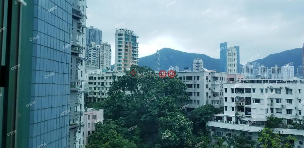 豪宅地段,地標名廈,地段優越,景觀開揚《Y.I買賣盤》10大坑道 | 灣仔區香港-出售|HK$ 2,488萬