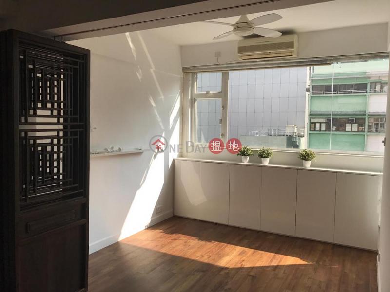 HK$ 8M | Linfond Mansion, Wan Chai District Flat for Sale in Linfond Mansion, Wan Chai