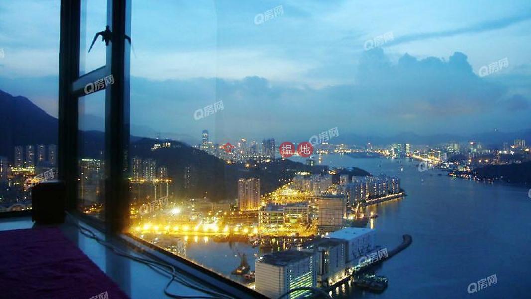香港搵樓|租樓|二手盤|買樓| 搵地 | 住宅-出租樓盤|罕有郵輪碼頭海景天台戶《藍灣半島 1座租盤》