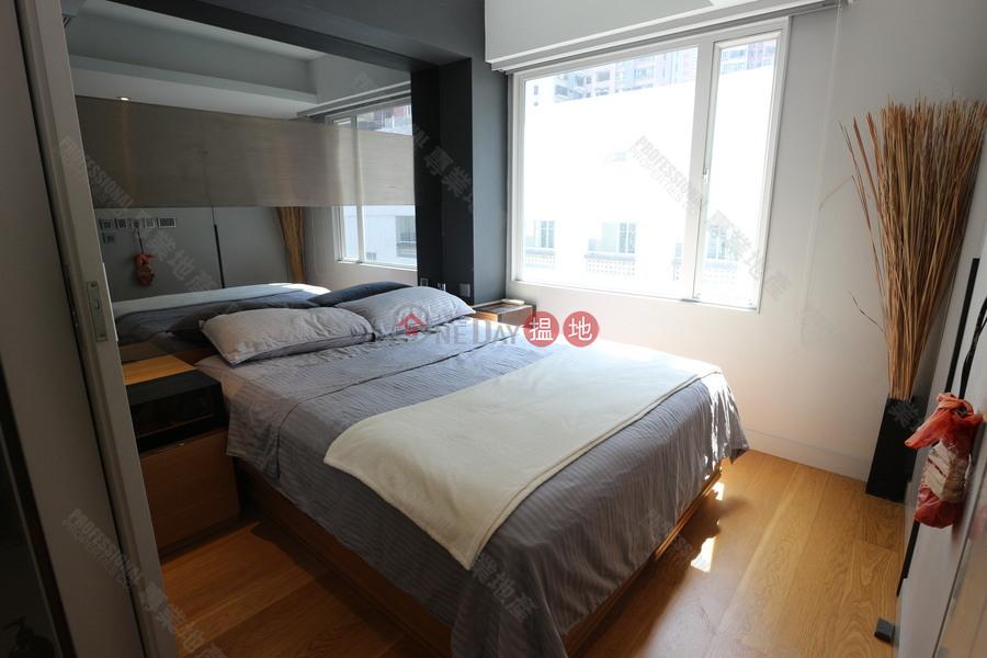 TIM PO COURT | 43-45 Caine Road | Central District | Hong Kong, Sales | HK$ 12.5M
