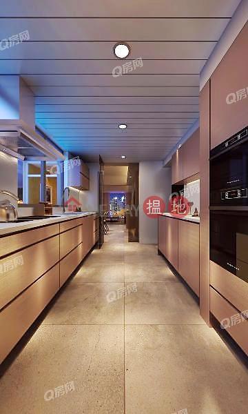 瑞士花園-低層 住宅出租樓盤HK$ 62,000/ 月