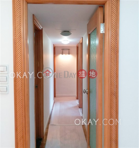 Charming 3 bedroom in Mid-levels West | Rental|The Grand Panorama(The Grand Panorama)Rental Listings (OKAY-R84206)_0