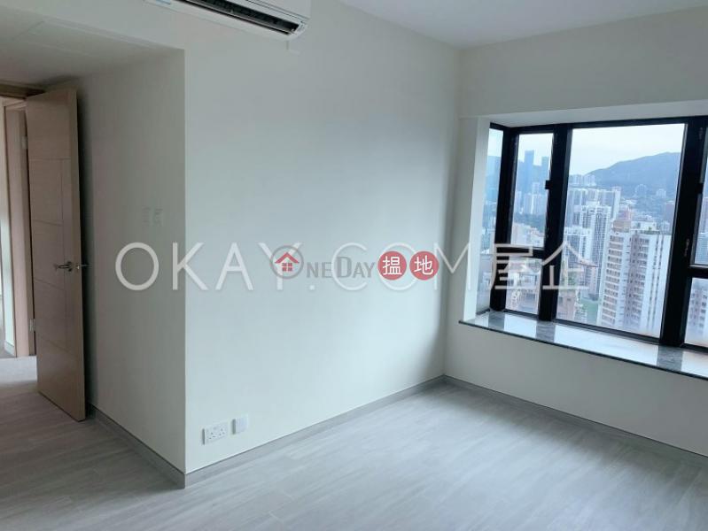 HK$ 48,000/ 月豪廷峰東區-3房2廁,極高層,海景,星級會所豪廷峰出租單位