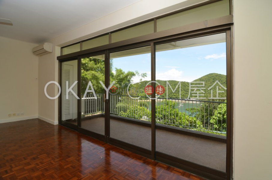 HK$ 103,000/ 月-蒲苑南區|4房2廁,連車位,露台蒲苑出租單位