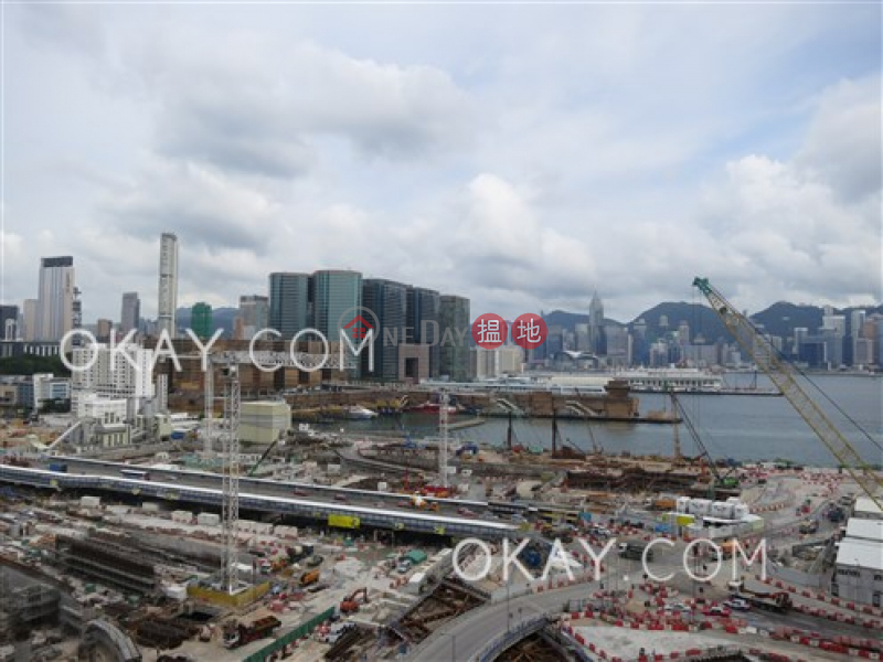Property Search Hong Kong | OneDay | Residential, Sales Listings, Unique 3 bedroom in Kowloon Station | For Sale