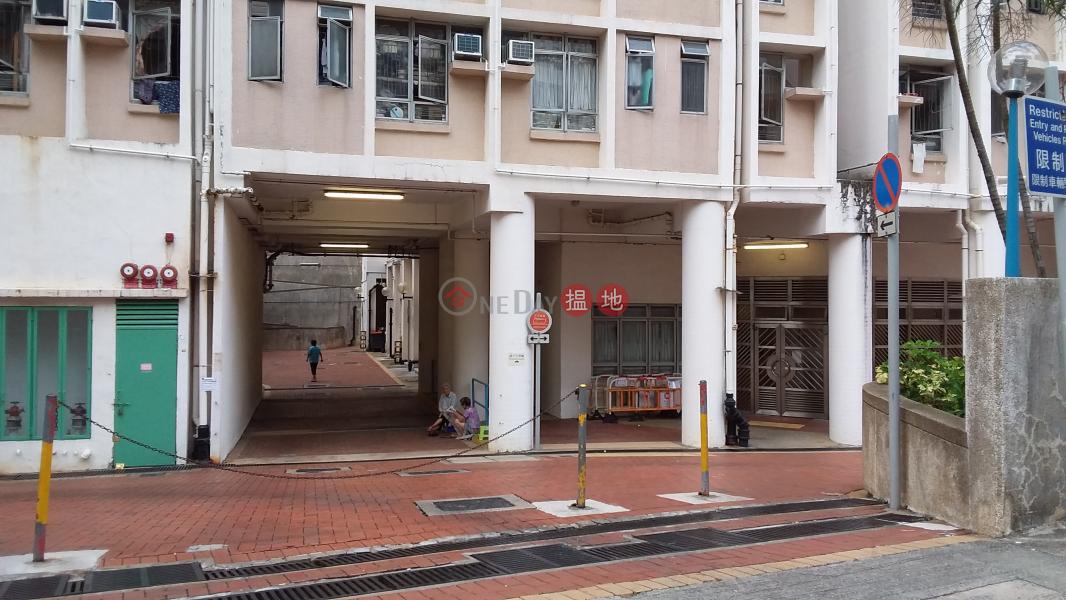白田邨安田樓 (On Tin House, Pak Tin Estate) 石硤尾 搵地(OneDay)(5)