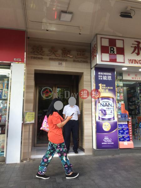 正記大廈 (Tseng Bros. Building) 佐敦|搵地(OneDay)(1)