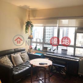 High Floor, Bright, High Efficiency w/Good Floor Plan, Quiet but Convenient|Ying Fai Court(Ying Fai Court)Sales Listings (E81131)_0