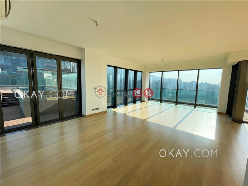 Property Search Hong Kong | OneDay | Residential, Rental Listings, Exquisite 4 bed on high floor with terrace & balcony | Rental