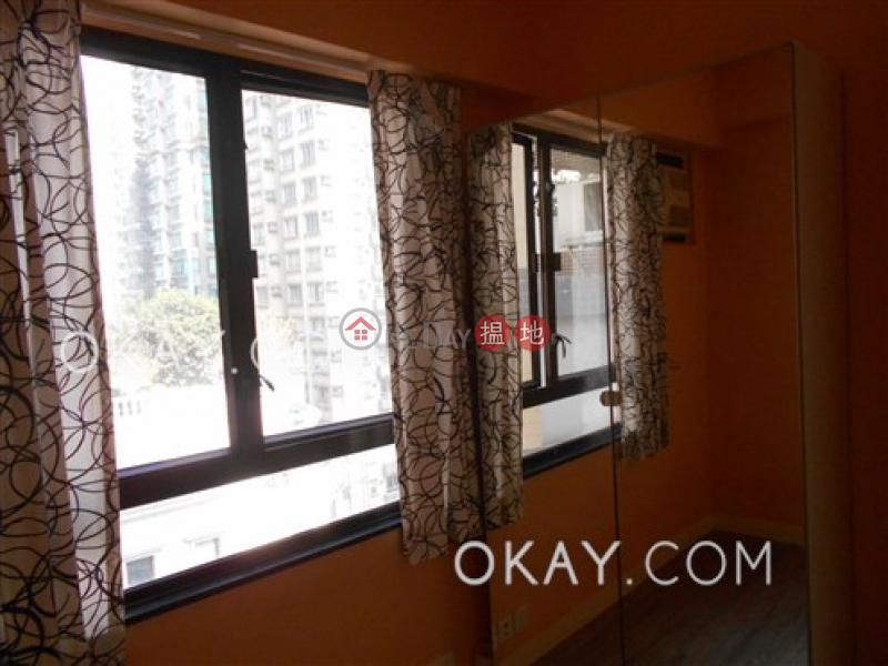 香港搵樓|租樓|二手盤|買樓| 搵地 | 住宅-出售樓盤-2房1廁,極高層,連租約發售《芝古臺3號出售單位》