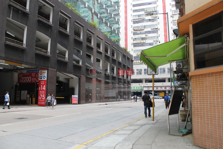 Manhattan Centre (Manhattan Centre) Kwai Chung|搵地(OneDay)(2)