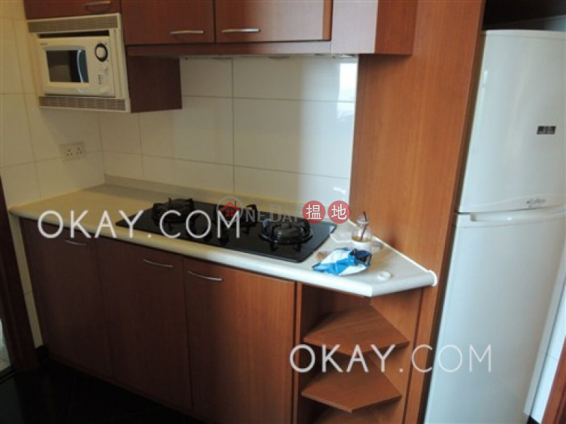 HK$ 43,000/ 月|柏道2號|西區3房2廁,可養寵物,露台《柏道2號出租單位》