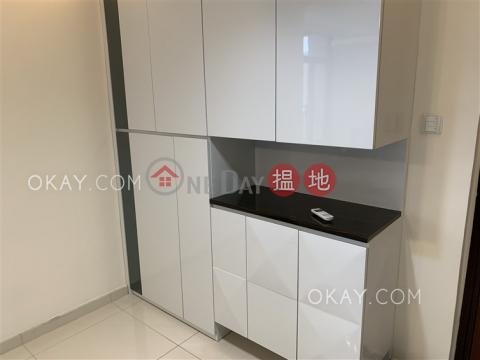 Elegant 3 bedroom with sea views & balcony | Rental|City Garden Block 12 (Phase 2)(City Garden Block 12 (Phase 2))Rental Listings (OKAY-R157397)_0
