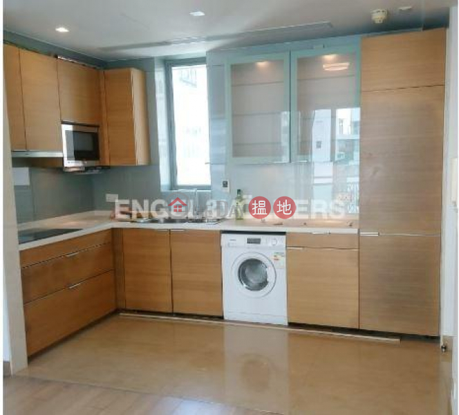 1 Bed Flat for Rent in Wan Chai 22 Johnston Road | Wan Chai District | Hong Kong Rental, HK$ 25,500/ month
