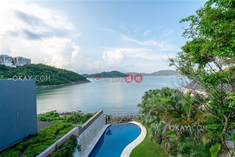Property Search Hong Kong | OneDay | Residential Sales Listings | Stylish house with sea views, rooftop & terrace | For Sale