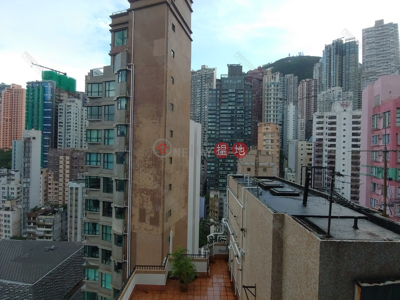 LL Tower High Office / Commercial Property, Sales Listings | HK$ 82.69M
